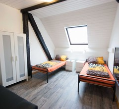 Fewo Domblick Wohnung 1 mit historischen Innenhof - Fewo Domblick Whg 1