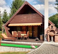 Ferienhaus für 6 Personen (78 Quadratmeter) in Wald-Michelbach 1