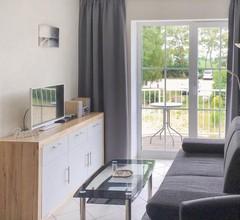 2 Zimmer Unterkunft in Insel Poel/Gollwitz 1