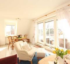 Ferienwohnung für 3 Personen (50 Quadratmeter) in Boltenhagen (Ostseebad) 1