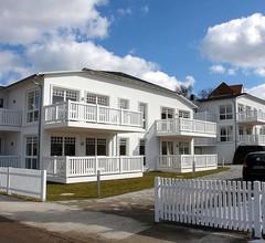 Ferienwohnung 34RB27, Villa Daphne 2