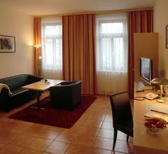 Appartements Verberne - Suite Komfort 1