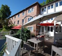 Doppelzimmer klein - Flensbed Hostel & Boardinghouse 2