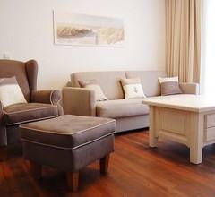 Haus Pamir - Ferienwohnungen 1