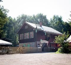 Frühling - Zimmer 1 - Forsthaus Leiner Berg 2
