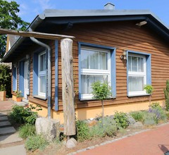 Ferienhaus Thea mit Terrasse 2