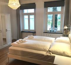 """Gemütliche Wohnung im Schanzenviertel für 5 Pers.★ """"JOLLE"""" 1"""