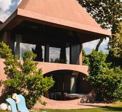 Villa Baronessina ***** Villa mit Pool, Whirlpool, Sauna und großem Privatgarten 2