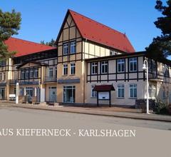 Wohnung 3 - Haus Kieferneck 2