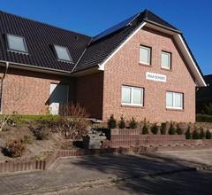 Vier separate Schlafzimmer, Terrasse mit Garten und Balkon! 2