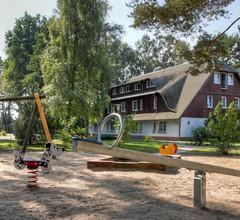 Familienzimmer - SEETELHOTEL Kinderresort Usedom (vorm. Hotel Waldhof) 1