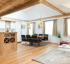 DUPLEX with roof top in the most beautiful district of Salzburg 2