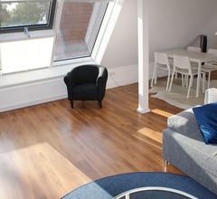 Relax-Suite mit Balkon 1