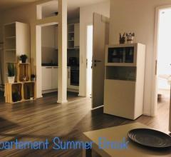 Appartements Summerbreak 1