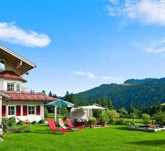 Landhaus Am Siplinger 2