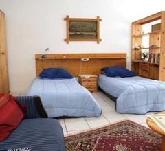 """Haus U, für 1-15 Personen, 25km bis FFM-Nord - alle Appartements im Haus """"U"""" 1"""