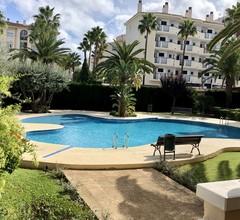 Ruhiges & modernes Apartment im Stadtzentrum von L' Albir 2