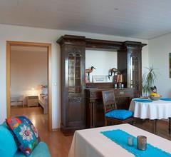 Ferienwohnung / Apartment idyllische sonnige ruhige Lage, am Waldrand, Weitblick 1