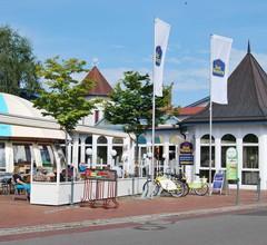 Appartement Standard - BEST WESTERN Hanse-Kogge Hotel & Restaurant 2
