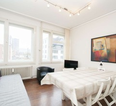 """Zentrales 1-zimmer-appartement """"city 11"""" - Kostenloses Wlan"" 1"