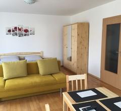 Ferienwohnung nähe Bodensee, neu renoviert 1