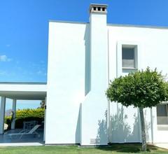 Traumhaus mit fantastischem Panorama-Meerblick und privatem Pool, Wifi 1