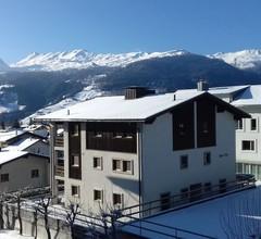 3.5 Zimmer Wohnung in Lantsch/Lenz- Lenzerheide mit Kamin und Sauna zu vermieten 2