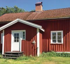 2 Zimmer Unterkunft in Gullspång 1