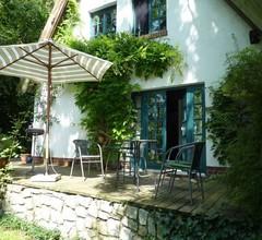 Kleines Paradies Bülow - Ferienhaus 1
