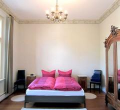 Villa Eisenrose - Ferienwohnung 1