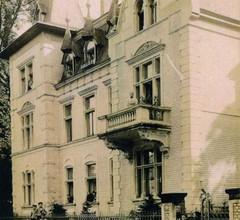 Villa Eisenrose - Ferienwohnung 2