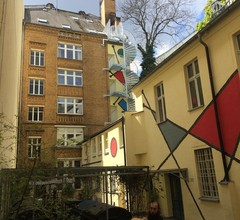cozy apartment 6 in Kreuzberg, ganz nah an allen touristischen Highlights 2