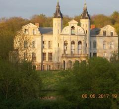 Ferienwohnung Am Schlosspark - Ferienwohnung Am Schlosspark 2