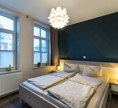 """Altstadt Wohnung 4 """"Bant"""" 2"""
