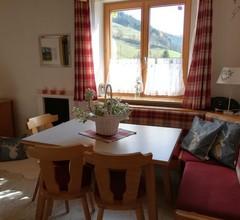 Apartment/2 Schlafräume/Dusche, WC - Berger Christine vlg. Koch 1