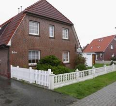 Ferienhaus Elli in Norden 2
