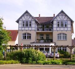Pension Hubertus - FEWO Achtern Busch 1
