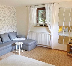 Ferienwohnung für 3 Personen (38 Quadratmeter) in Petersdorf (Müritz) 1