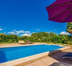 ☼ Gepflegtes Ferienhaus im Herzen Mallorcas mit privatem Pool 2