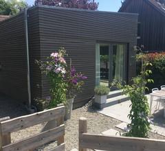 #Ferienhäuser DesignÖko Bodensee, ecodesignstudios, Holzbungalows 1