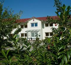Hotel Haus-Inter - 2-Bett Appartement 1