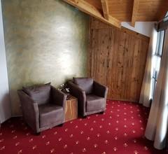 Ferienwohnung für 4 Personen (50 Quadratmeter) in Langdorf 1