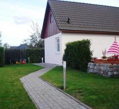 Ferienhaus Sellin 1