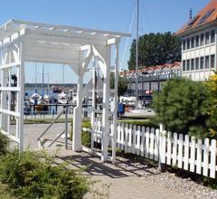 Hafenidyll Ferienwohnung Ginie 2