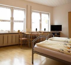 Doppelzimmer für 2 Personen (33 Quadratmeter) in Bad Sulza 1