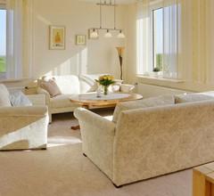 Ferienwohnung für 4 Personen (120 Quadratmeter) in Hollern-Twielenfleth 1