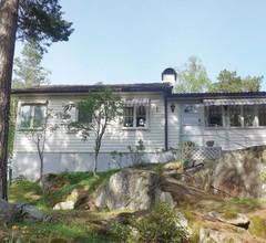 2 Zimmer Unterkunft in Saltsjö-Boo 2
