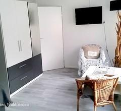 Familienzimmer ( Zimmer 6) - Pension Holl und Boll am Hexenstieg 1