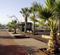 Ferienwohnung in Fischerort eine Minute vom Strand entfernt. Kostenloses Wifi 2