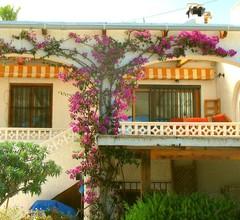 Charmantes, gepflegtes Haus mit Garten für 4 Personen 1